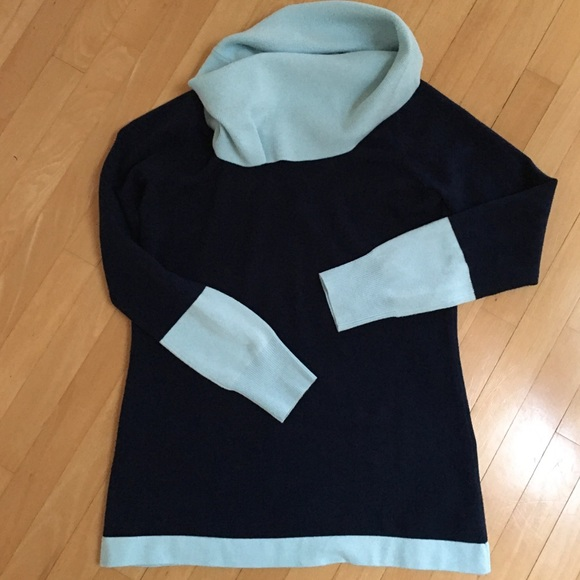 French Connections Turtleneck Sweater